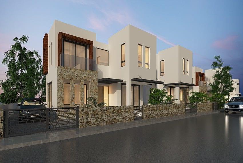 Villas for sale in Paralimni Cyprus09
