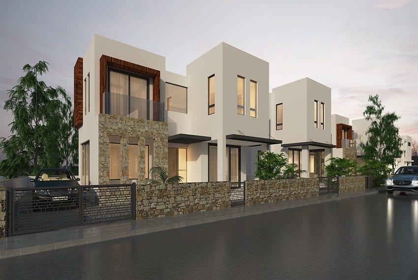Villas for sale in Paralimni Cyprus10
