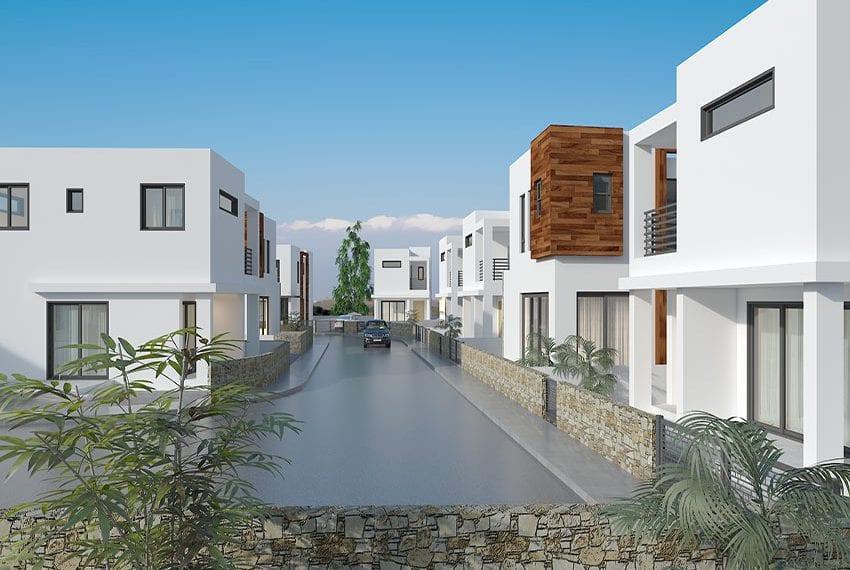 Villas for sale in Paralimni Cyprus11