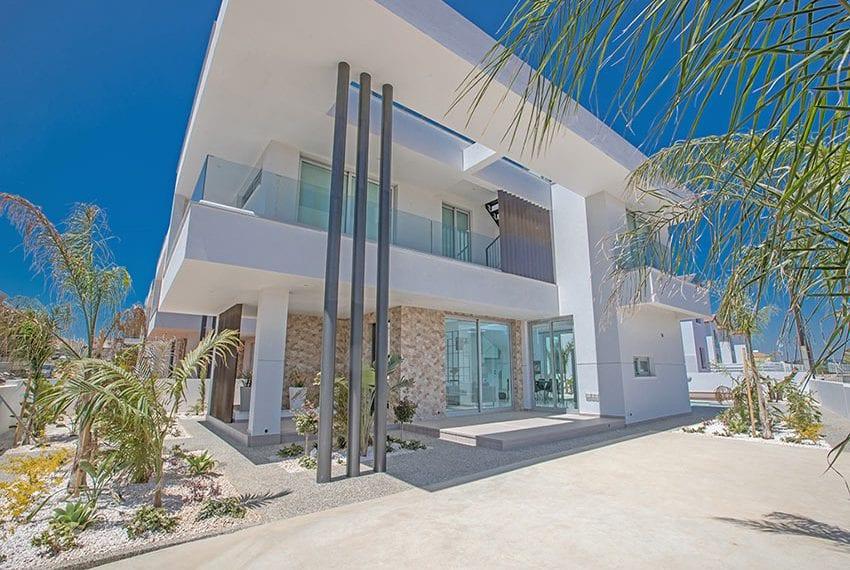 Luxury villas for sale in Protaras Cyprus