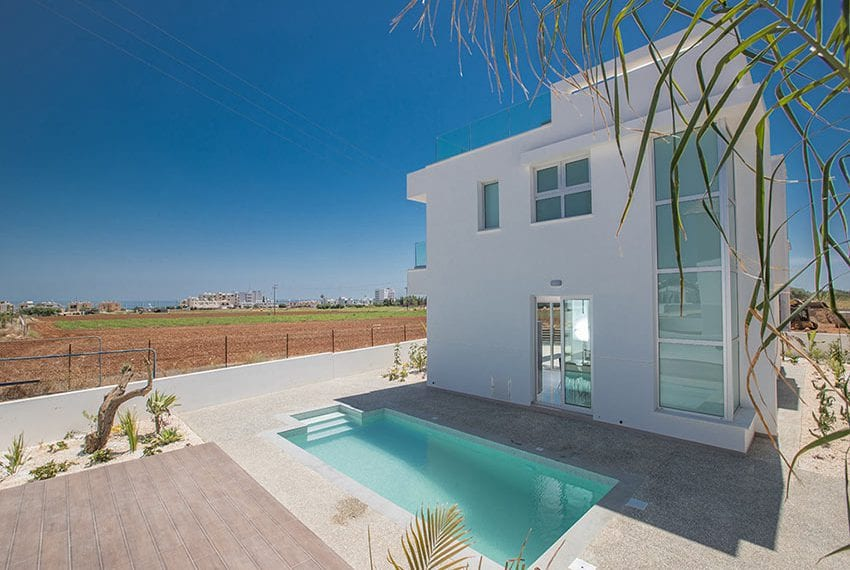 Luxury villas for sale in Protaras Cyprus35