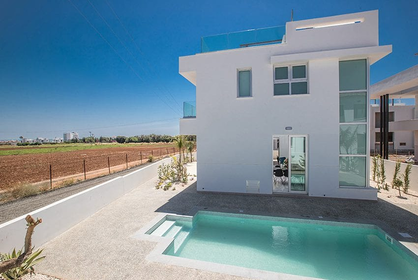 Luxury villas for sale in Protaras Cyprus36