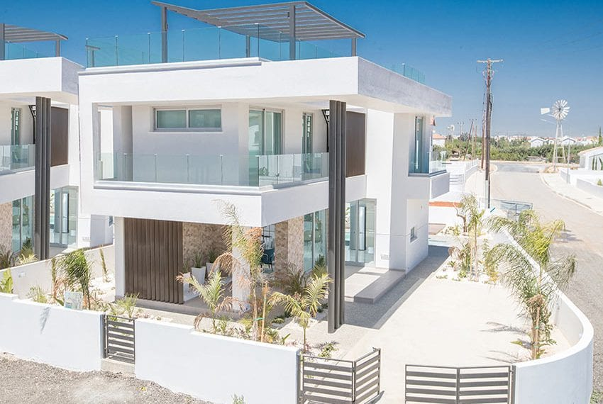 Luxury villas for sale in Protaras Cyprus42
