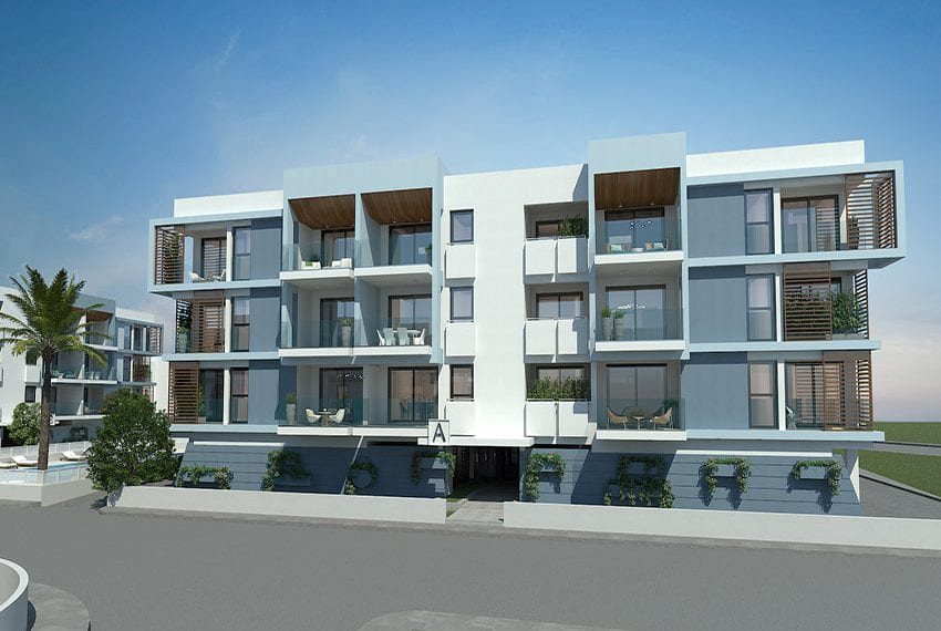 Apartments for sale in Protaras Cyprus02