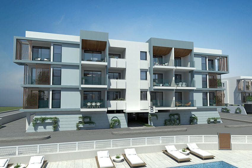 Apartments for sale in Protaras Cyprus03