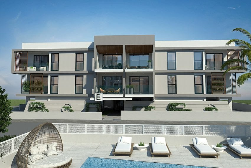 Apartments for sale in Protaras Cyprus04