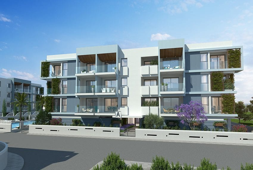 Apartments for sale in Protaras Cyprus06