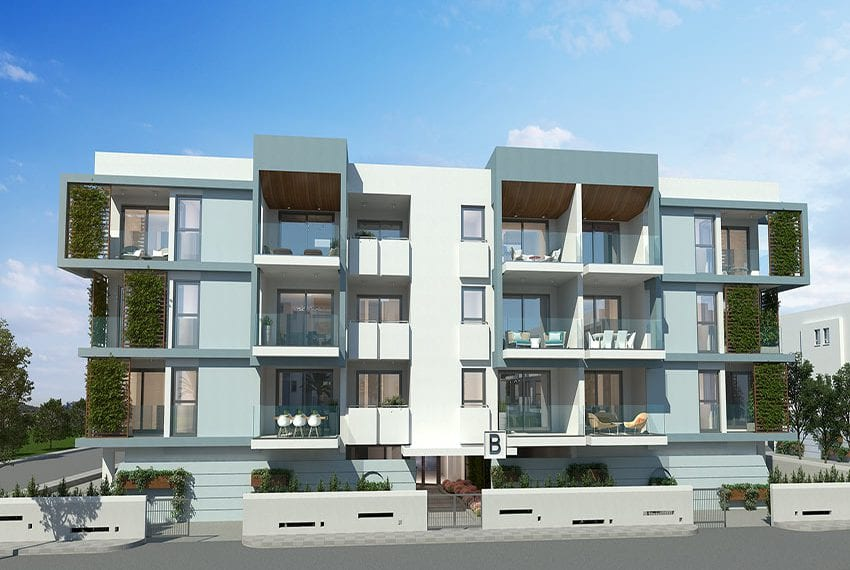 Apartments for sale in Protaras Cyprus07