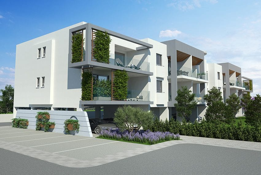 Apartments for sale in Protaras Cyprus08