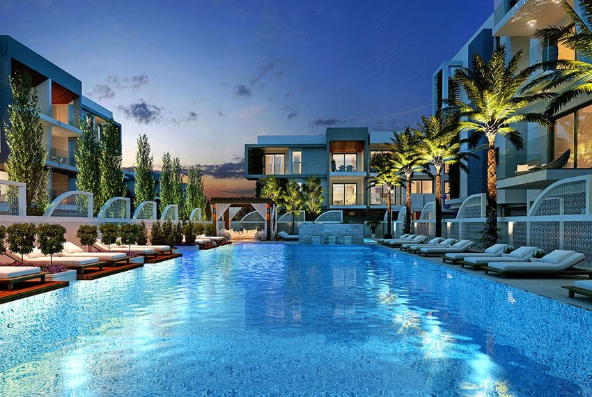 Apartments for sale in Protaras Cyprus12