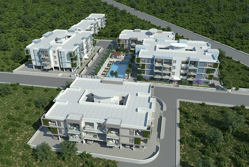 Apartments for sale in Protaras Cyprus13