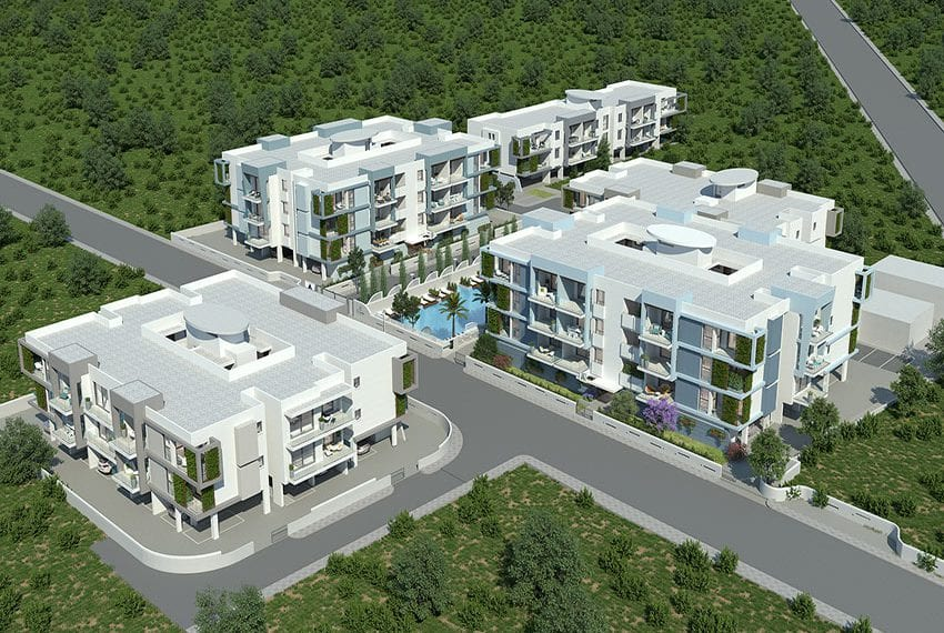 Apartments for sale in Protaras Cyprus14