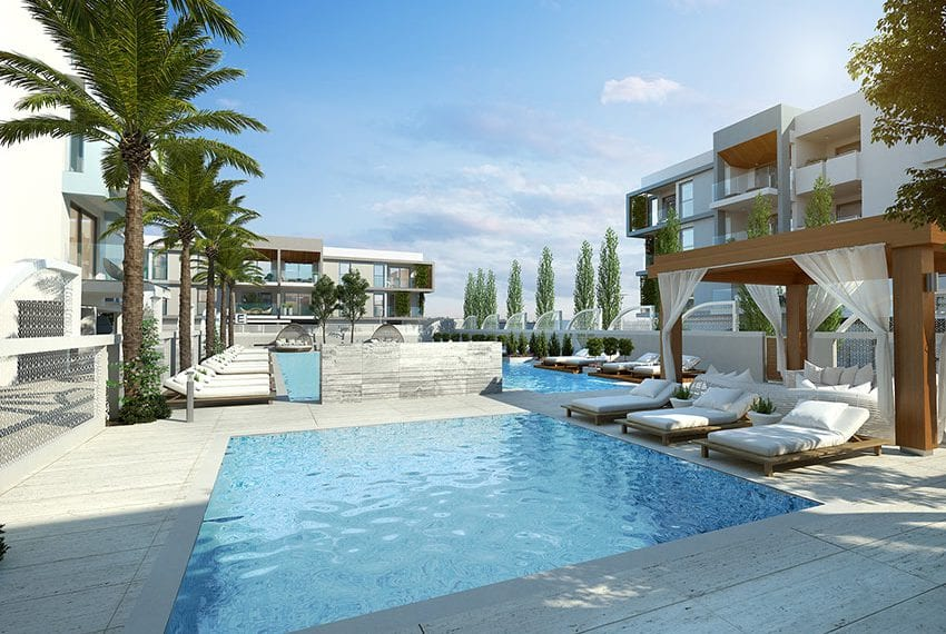 Apartments for sale in Protaras Cyprus16