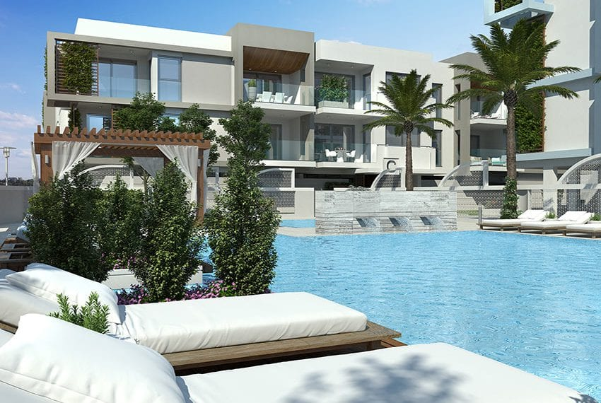 Apartments for sale in Protaras Cyprus17