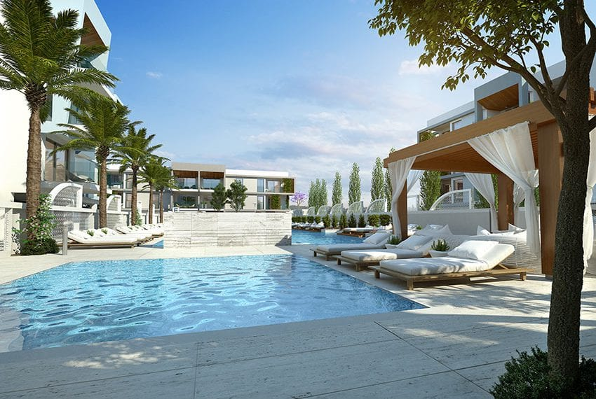 Apartments for sale in Protaras Cyprus18