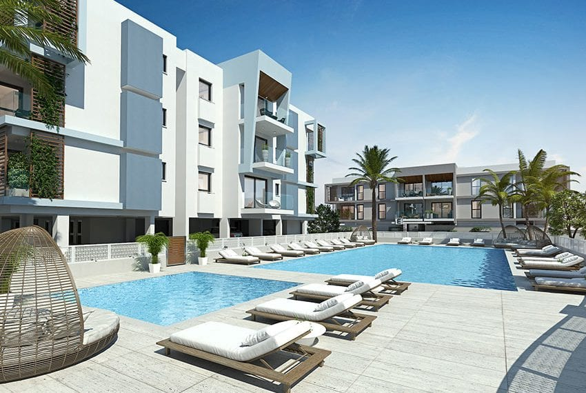 Apartments for sale in Protaras Cyprus20