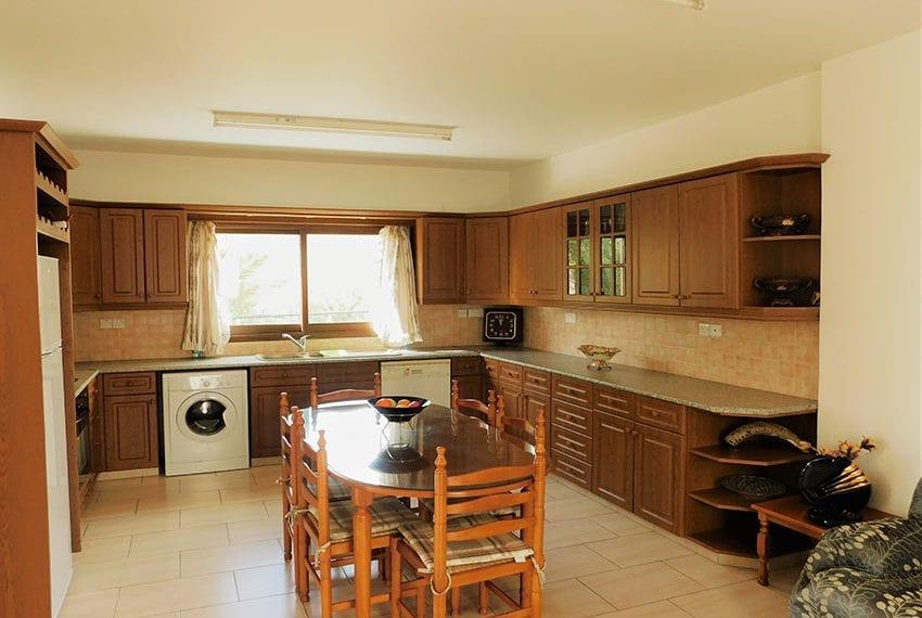 4 bedroom villa for sale Yeroskipou Pafos01