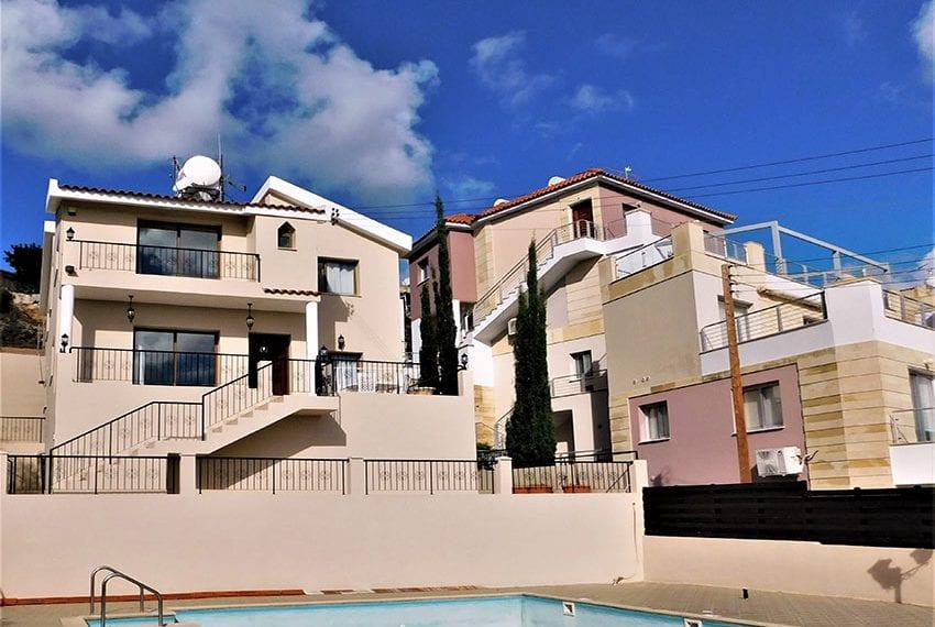 4 bedroom villa for sale Yeroskipou Pafos11