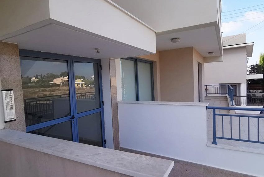 Apartment block for sale in Pafos, Yerskipou01