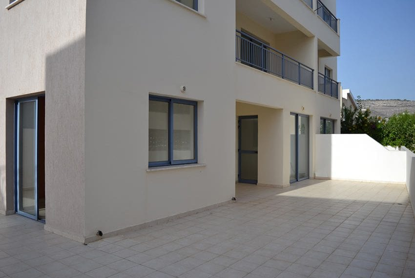 Apartment block for sale in Pafos, Yerskipou04