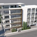 Whole floor apartment for sale Limassol