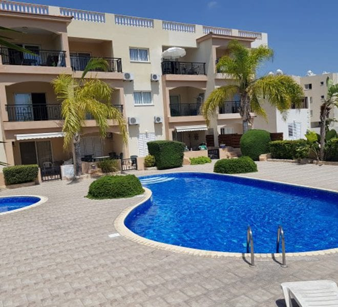 2 bed apartment for rent Sunisland Universal