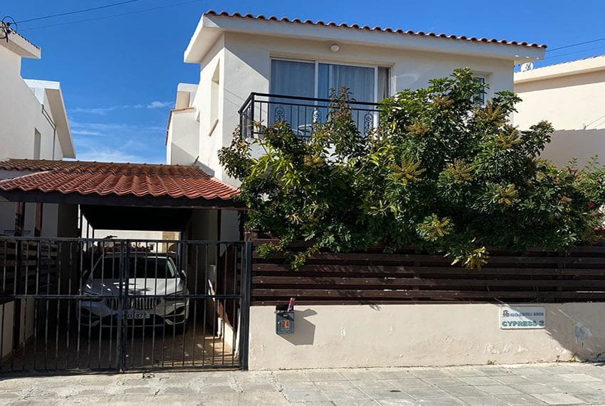 Spacious 3 bed villa for rent in Universal