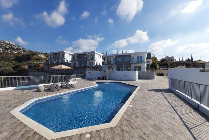 Ready project for sale 12 villas in Tala