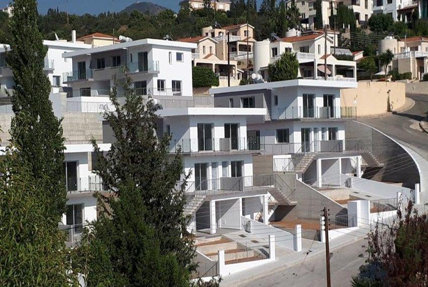 Ready project for sale 12 villas in Tala05