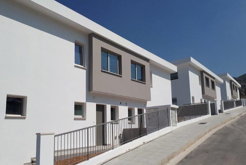 Ready project for sale 12 villas in Tala07