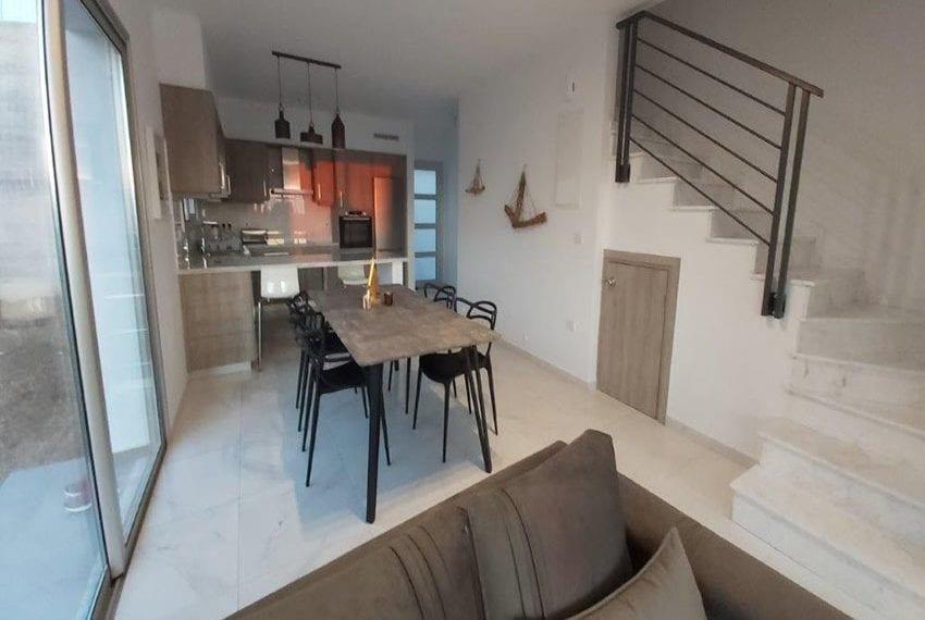 Ready project for sale 12 villas in Tala11