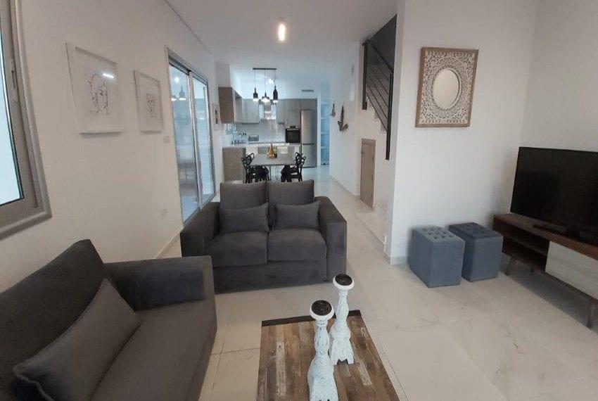 Ready project for sale 12 villas in Tala16