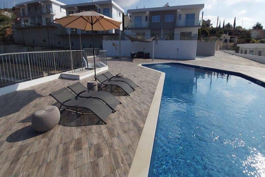Ready project for sale 12 villas in Tala19