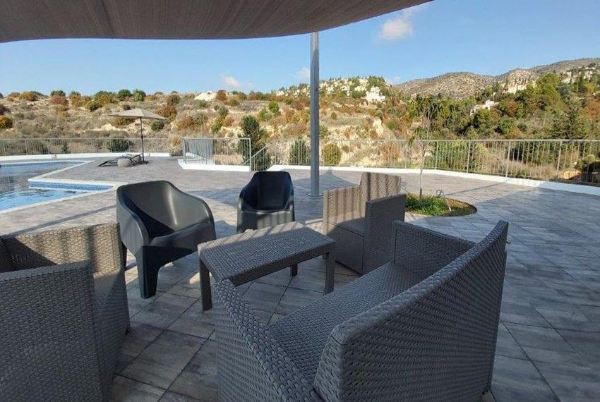 Ready project for sale 12 villas in Tala20