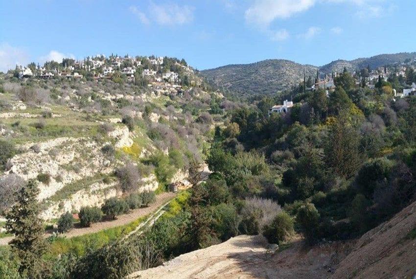Ready project for sale 12 villas in Tala29