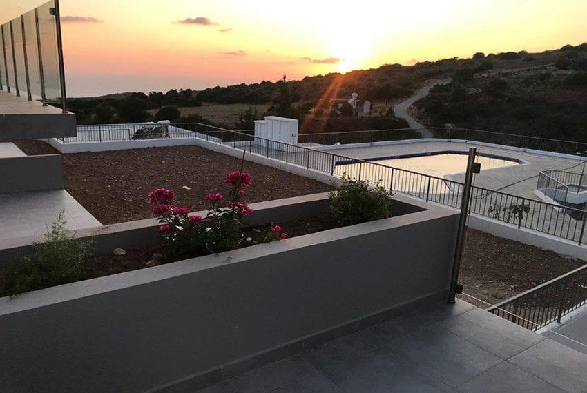 Ready project for sale 12 villas in Tala30