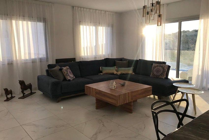Ready project for sale 12 villas in Tala38