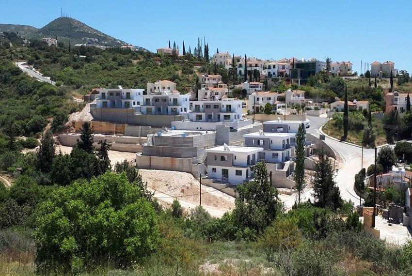 Ready project for sale 12 villas in Tala41
