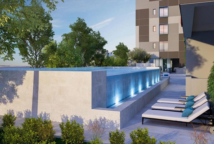 New City Residences for sale in Limassol04