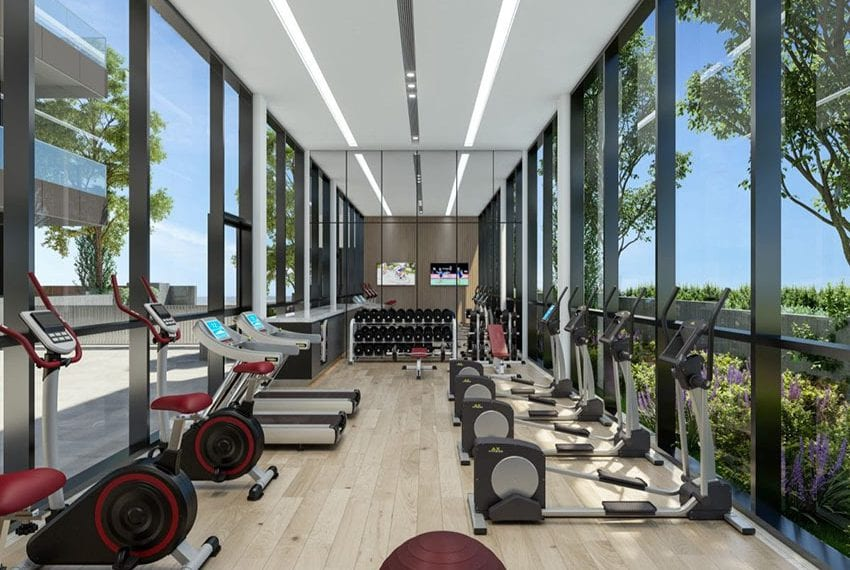 New City Residences for sale in Limassol05