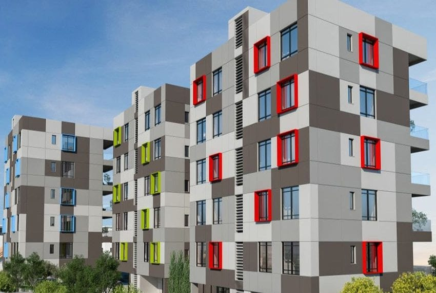 New City Residences for sale in Limassol07