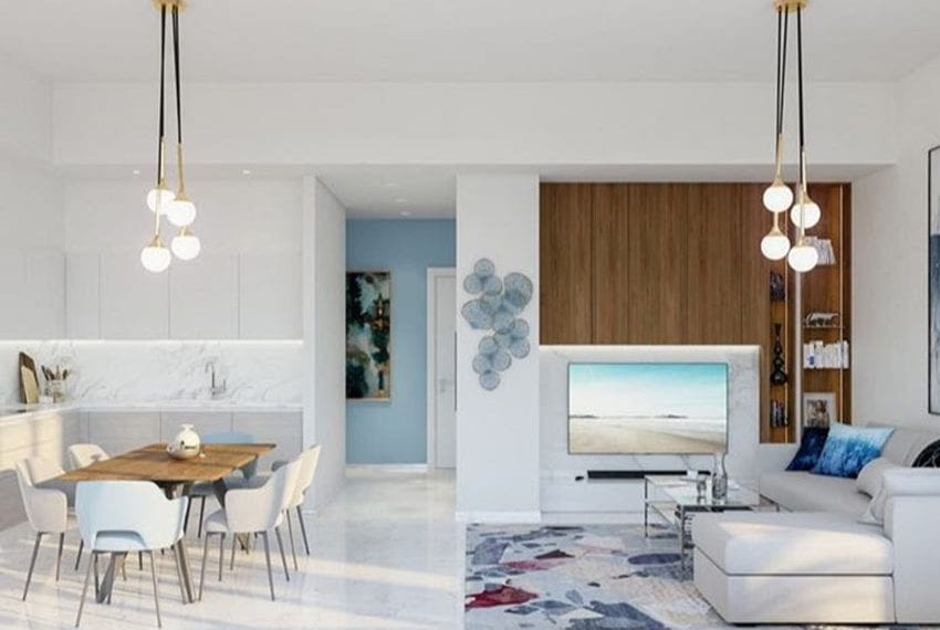 New City Residences for sale in Limassol08