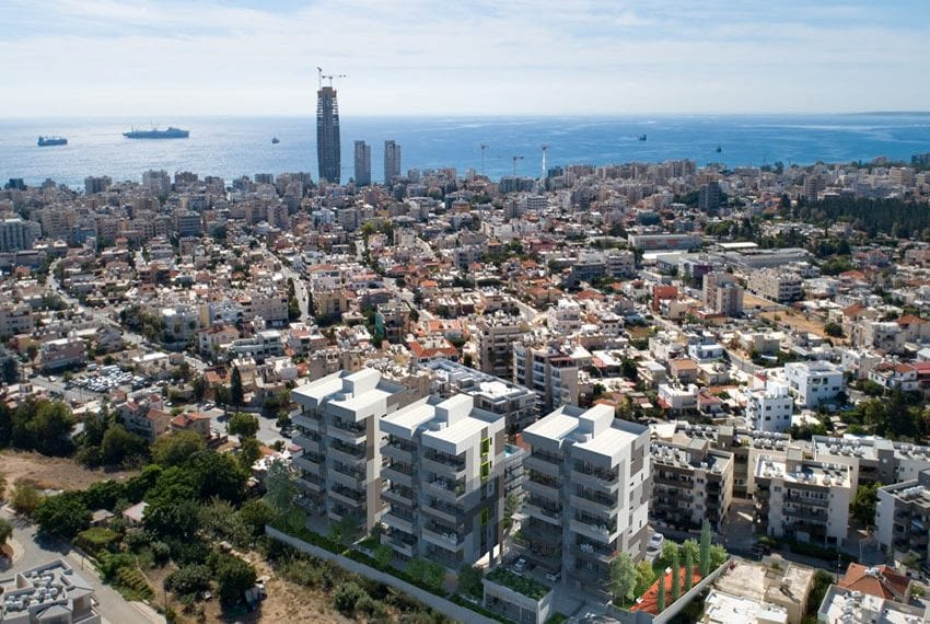 New City Residences for sale in Limassol10