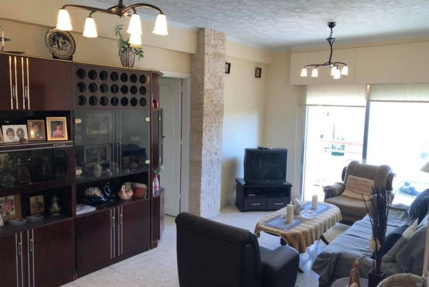 2 bed apartment for sale Linopetra Limassol01