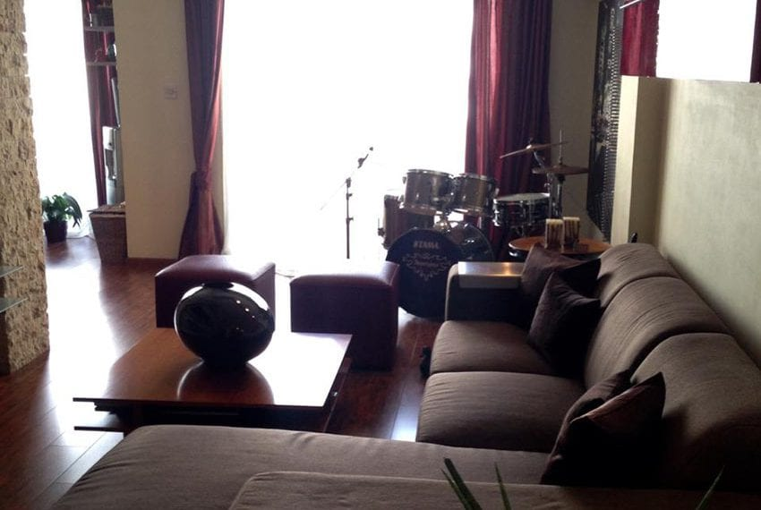 2 bed apartment for sale in Limassol City center