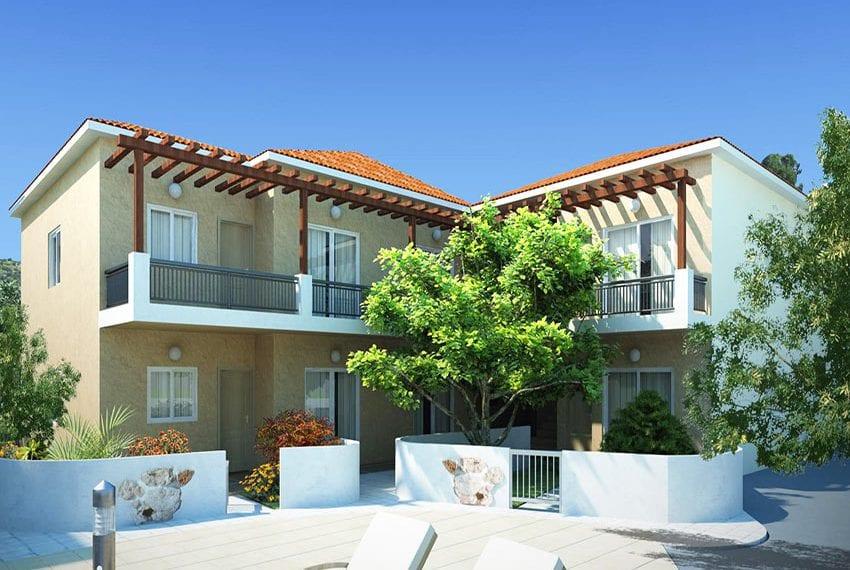 Apartment complex for sale in Prodromi Cyprus05
