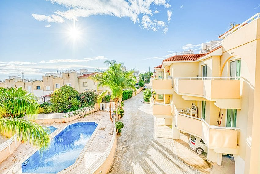 3 bedroom apartment for sale in Paralimni