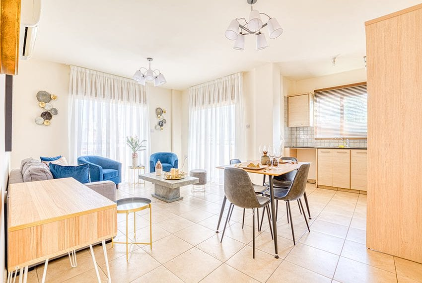 3 bedroom apartment for sale in Paralimni12