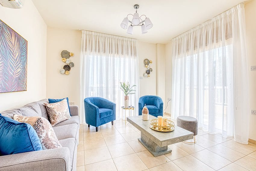 3 bedroom apartment for sale in Paralimni13