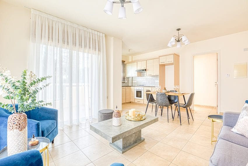 3 bedroom apartment for sale in Paralimni14